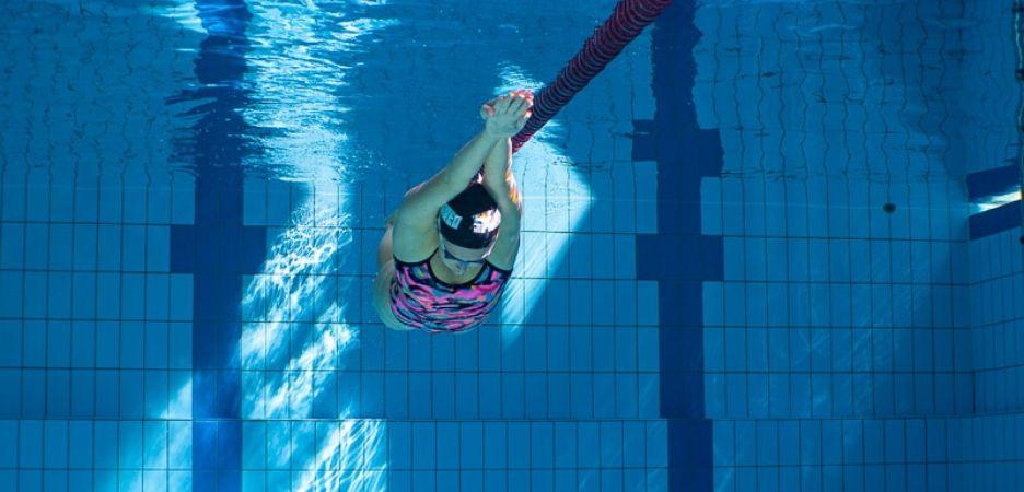 Co w pływaniu jest najważniejsze?